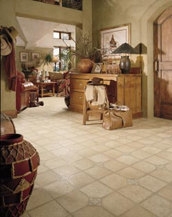 waterproof vinyl flooring in buford